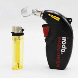 Iroda MJ-600 Microtherm Flameless Butane Heat Gun