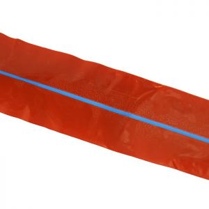 Fire Jacket End Seal Wrap | Self-Fusing Non-Adhesive Silicone Tape