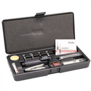 Solder-it Pro 100K Cordless  Complete Butane Heat Tool Kit
