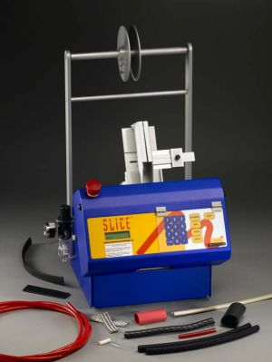AMTI Slice 141 Heat Shrink Tubing Cutter