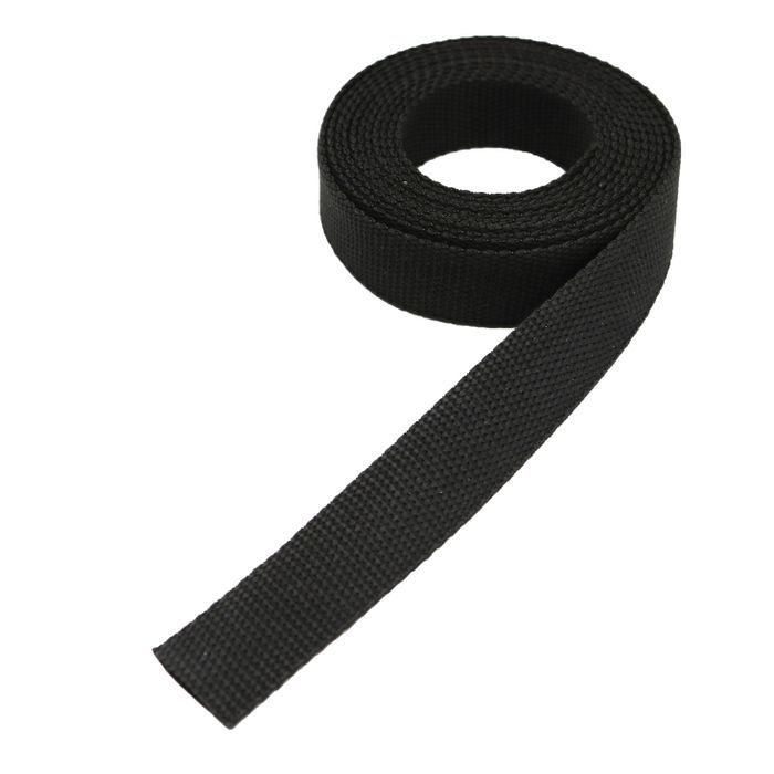 2 IN Abrasion Wrap Around Nylon Cable Heat Sleeve Hook and Loop Fasterner 3M