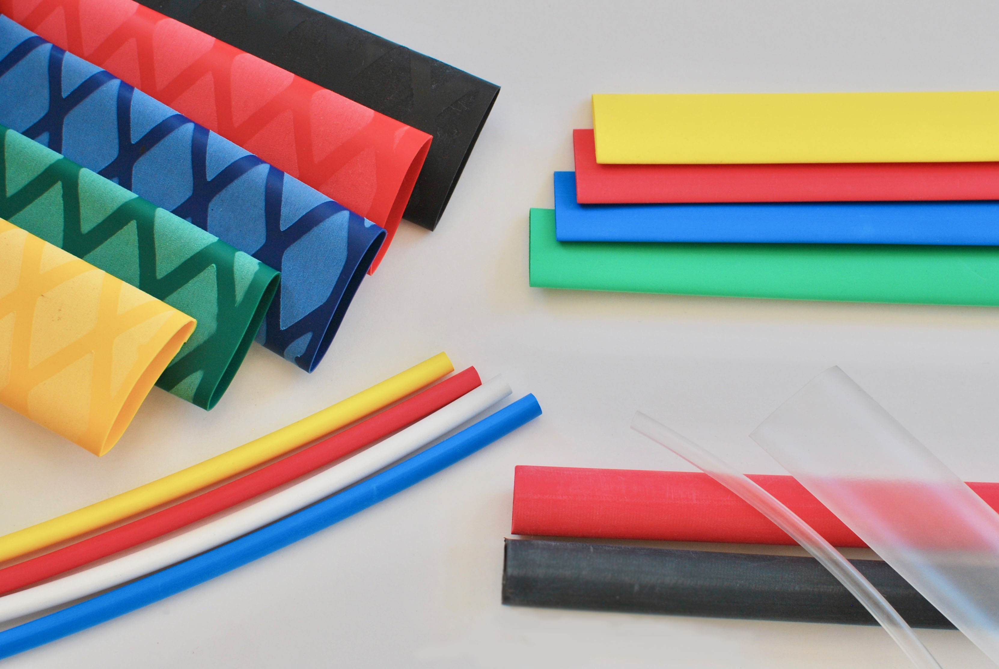 The Many Qualities of Heat Shrink