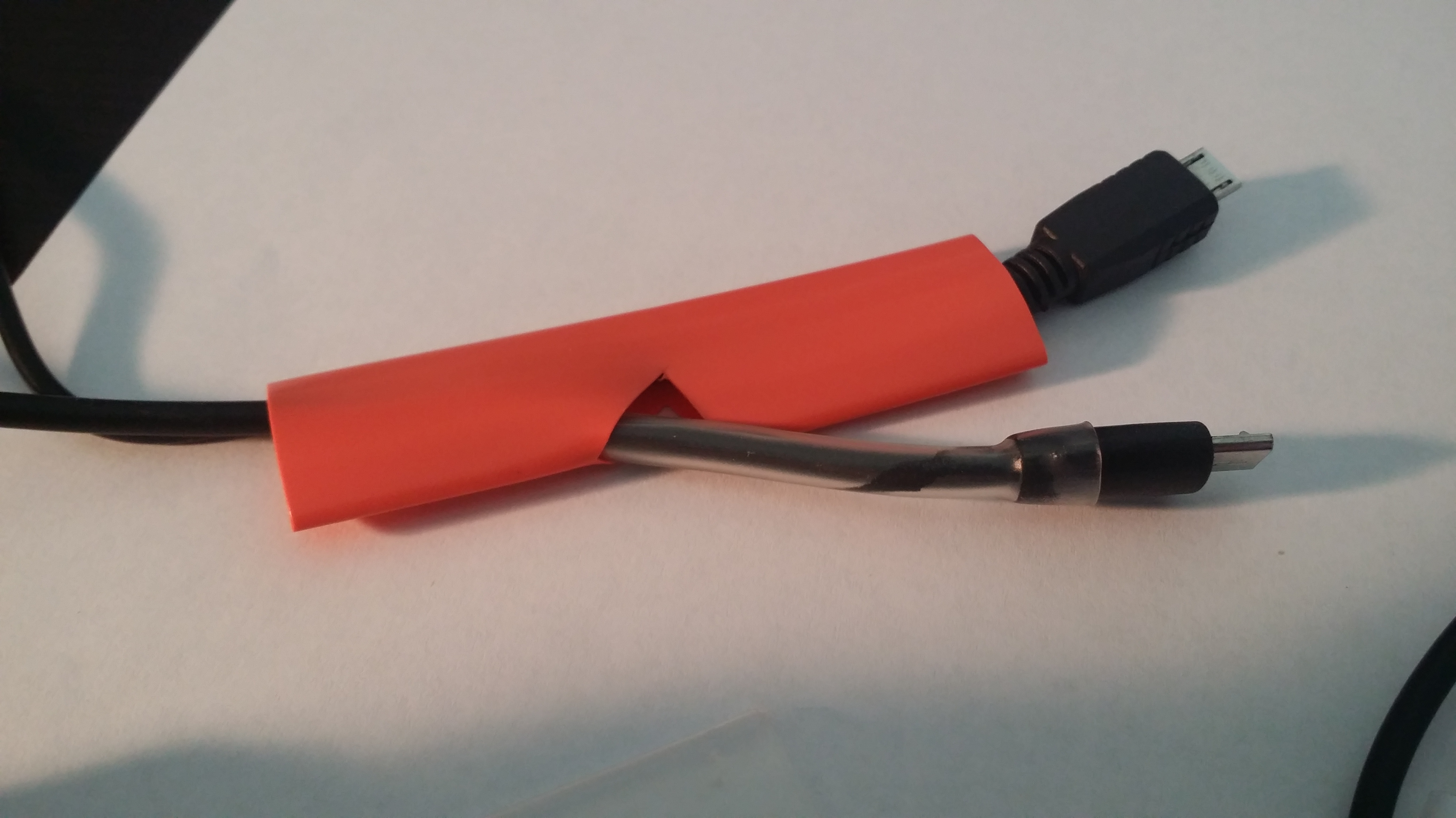 Wire Shrink Tubing | Y Shaped Heat Shrink Learning Center