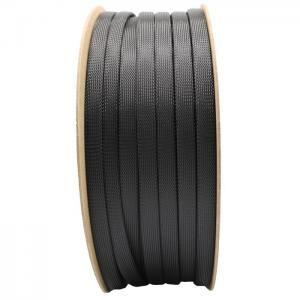 Dual Mono PET Braided sleeving
