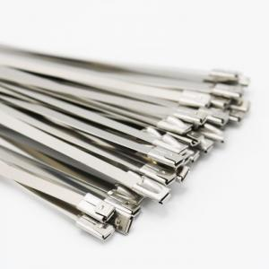 Metal Cable Ties