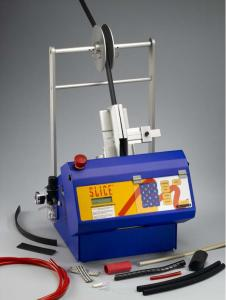 Heat Shrink Cutting Machines